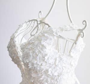 pralnia sukien ślubnych